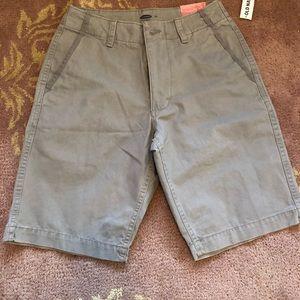 2 pair Old Navy shorts